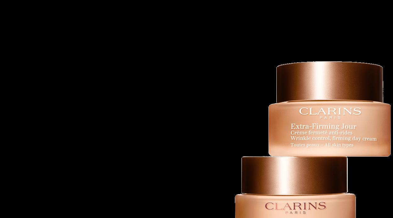 Extra Firming Cream Best Anti Aging Cream Clarins