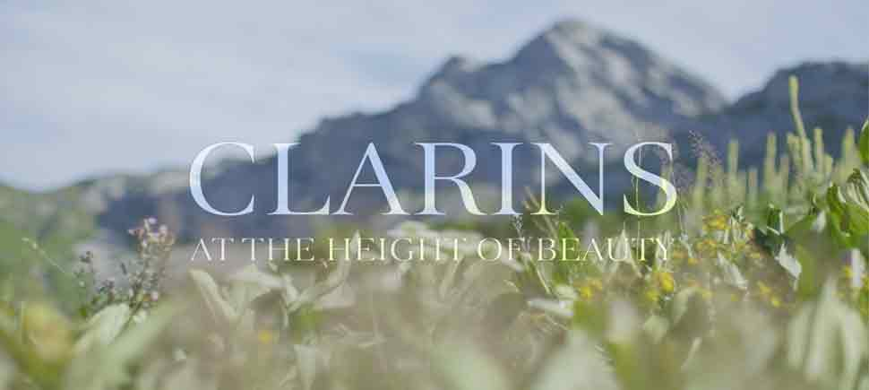 Video de Domaine Clarins