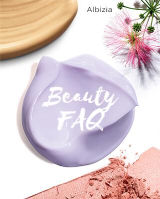 Beauty FAQ push