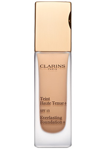 Everlasting Foundation Fluid SPF 15