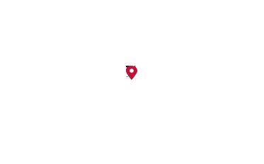地图上标注的兰花