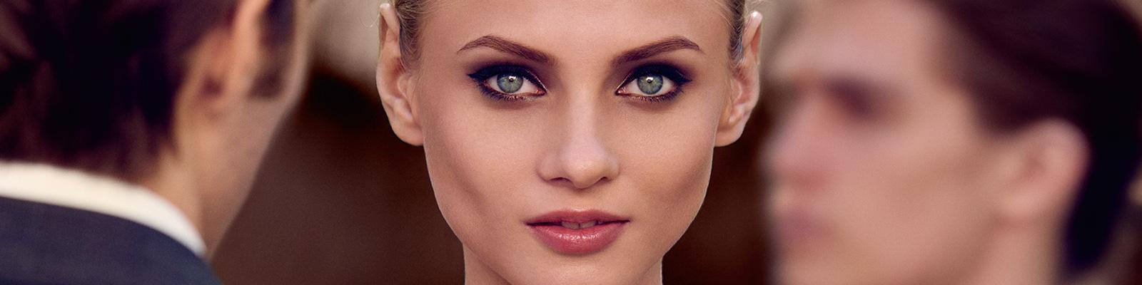 Un format inédit de palette maquillage