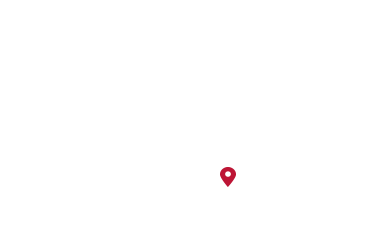 Harungana marked on the map