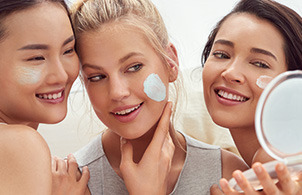 Mask Finder: A mask for every skin type & concern.