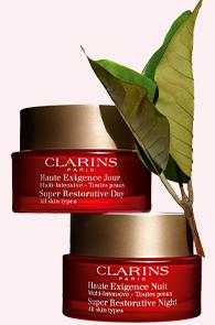 Super Restorative Day - All Skin Types