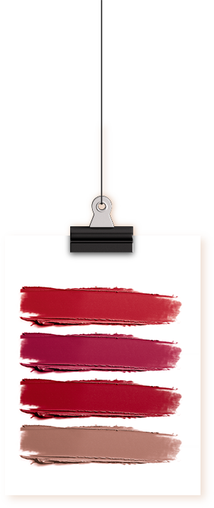 Velvet Lip Perfector texture