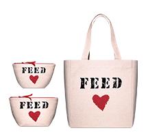 Bolsas FEED 2018
