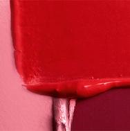 Lipstick texture
