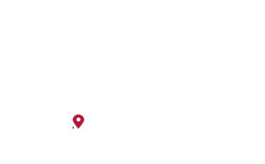 Inca peanut marked on the map