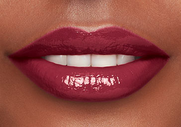 Dark skin tone 02 Intense raspberry