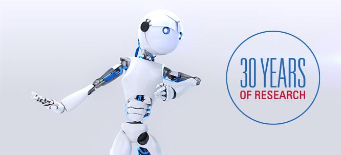 关节炎基金会机器人