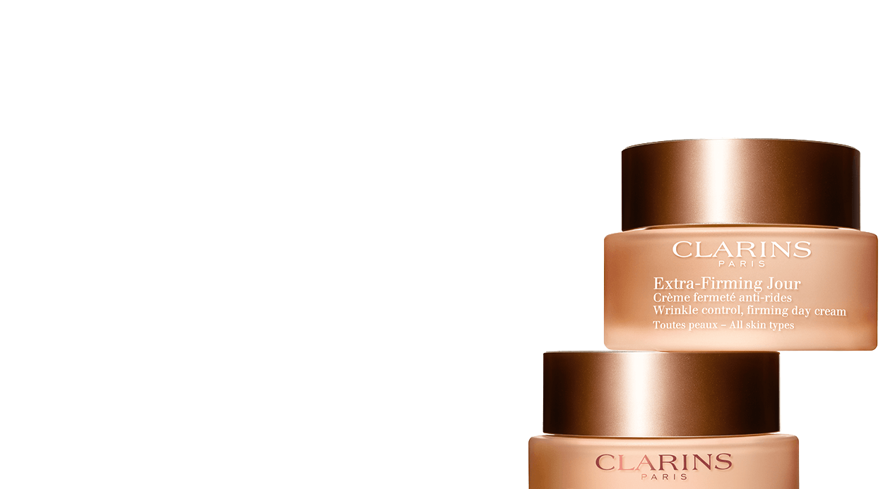 clarins extra firming
