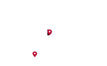 地图上标注的海蓬子