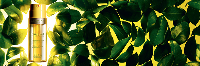 New Plant Gold: 100% Green Beauty Innovation