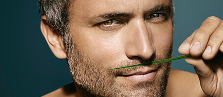 Fabrice Amedeo for Clarins Men