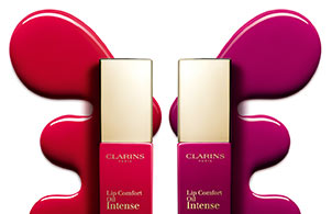 Lip Comfort Oil Intense