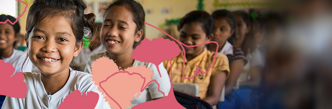 1份订单 = 5份校园餐: 加入Clarins x FEED,为解决饥饿问题共同奋斗。