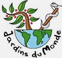 Jardins du Monde pictogram