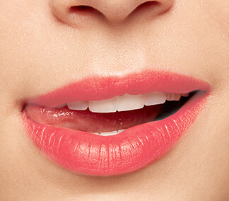 Lips Red - 1