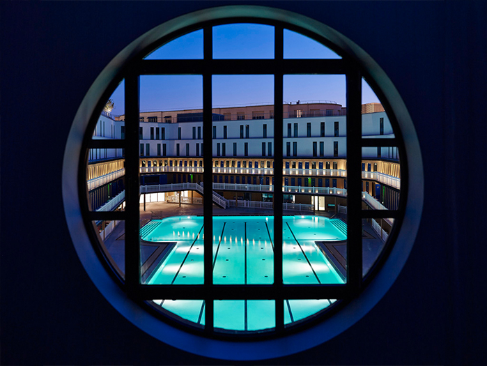 Spa Pick: The Hôtel Molitor's Total Relaxation Treatment