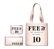Bolsas FEED 2014