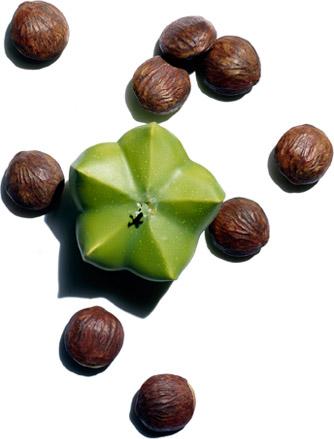 Inca peanut