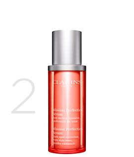 ission Perfection Serum