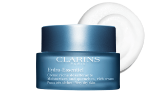 Hydra-Essentiel Rich Cream