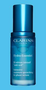 hydra-essentiel silky cream