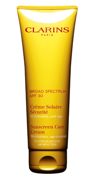 Sunscreen Care Cream Broad Spectrum SPF 30