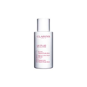 UV PLUS Anti-Pollution Sunscreen Multi-Protection Broad Spectrum SPF 50