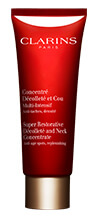 Super Restorative Décolleté and Neck Concentrate
