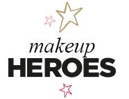 Makeup heroes logo