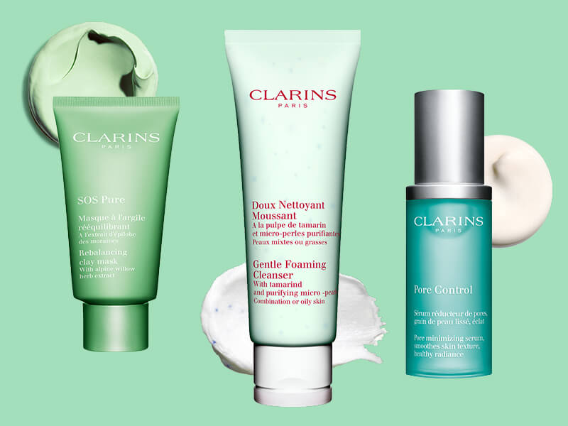 The Ultimate Skin Care Routine for Oily Skin