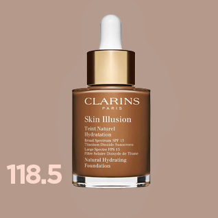 Skin Illusion shade 118.5