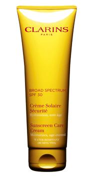 Sunscreen Care Cream Broad Spectrum SPF 30