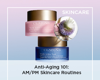 Anti-Aging 101: AM/PM Routines | Masterclass with Lauren Ettlinger