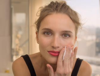 how to remove lip makeup video