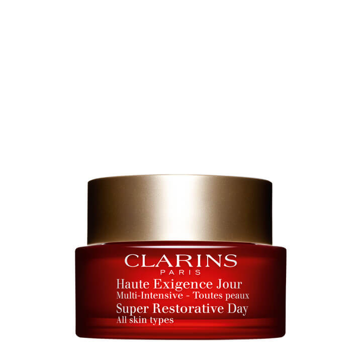 Multi-Intensive Day Cream