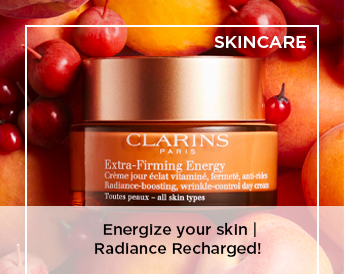 Energize your Skin - Radiance Recharged | Masterclass with Lauren Ettlinger