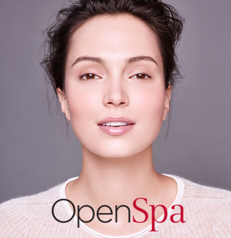 Clarins Open Spa