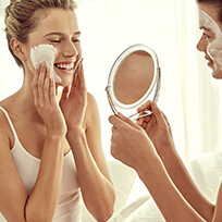 每周护肤方案