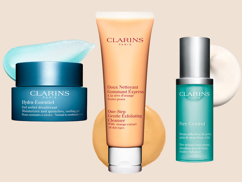 The Best 30-Second Anti-Aging Skin Care Routine