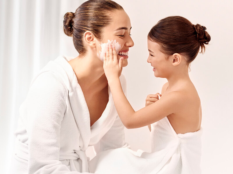 Why and How to Use a Facial Cleanser
