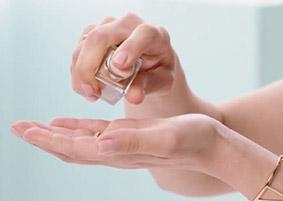 面部护理油