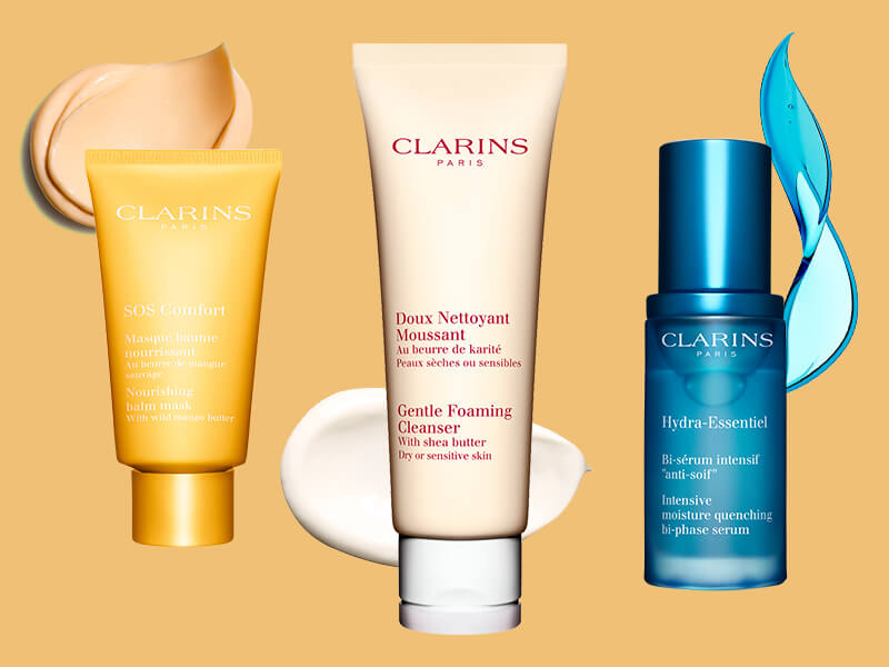 The Complete Guide for How to Treat Dry Skin