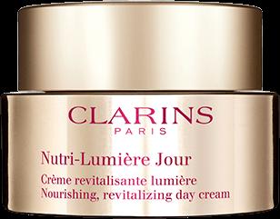 Nutri-Lumière Day Cream