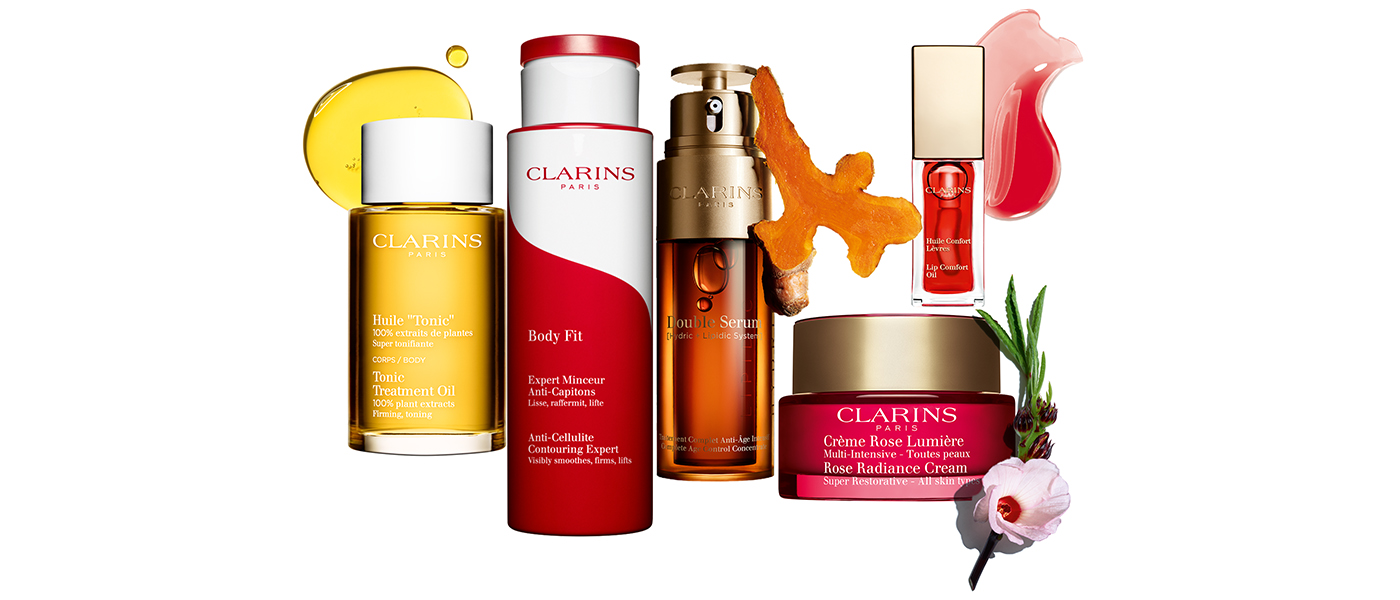 Clarins Best Sellers