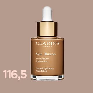 光彩透亮保湿矿物粉底液 色号116.5