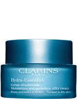 恒润奇肌保湿丝润乳霜 - 中性至干性肤质适用
